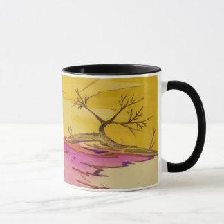 seasons end mug