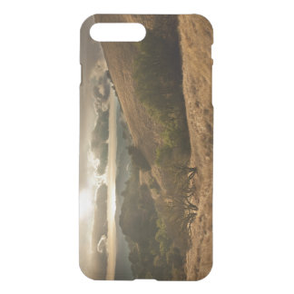 Season's First Rain in Coastal California iPhone 8 Plus/7 Plus Case