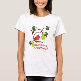 Seasons Greetin T-Shirt
