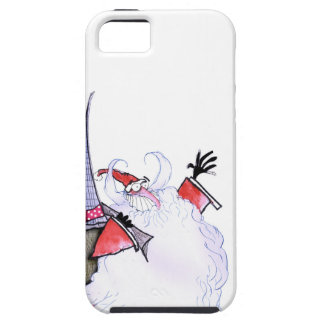 Seasons Greetings 1 by Tony Fernandes Case For The iPhone 5