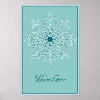 Seasons: Winter Poster