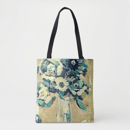 Seaspray- tote