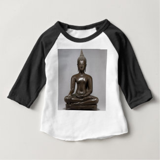 Seated Buddha - 15th century Baby T-Shirt