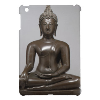 Seated Buddha - 15th century iPad Mini Cases