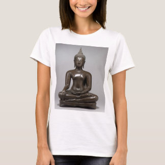 Seated Buddha - 15th century T-Shirt