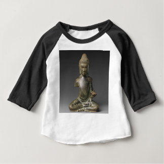 Seated Buddha - Pyu period Baby T-Shirt