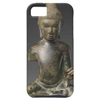 Seated Buddha - Pyu period iPhone 5 Case