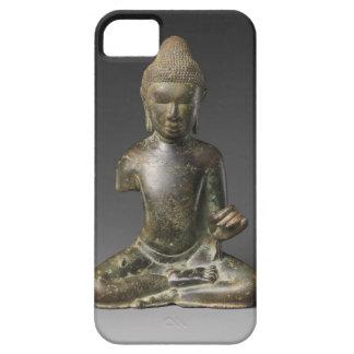 Seated Buddha - Pyu period iPhone 5 Covers