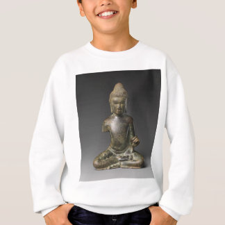 Seated Buddha - Pyu period Sweatshirt