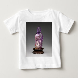 Seated Buddha - Qing dynasty (1644–1911) Baby T-Shirt