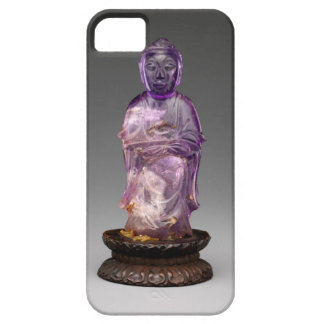 Seated Buddha - Qing dynasty (1644–1911) iPhone 5 Cases