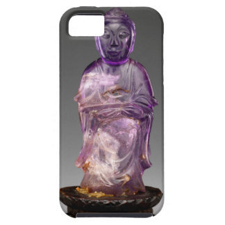 Seated Buddha - Qing dynasty (1644–1911) iPhone 5 Covers