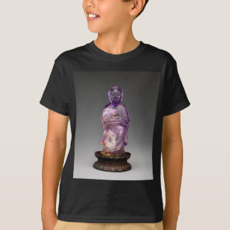 Seated Buddha - Qing dynasty (1644–1911) T-Shirt