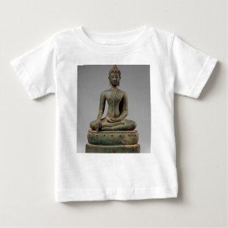 Seated Buddha - Thailand Baby T-Shirt