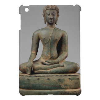 Seated Buddha - Thailand Case For The iPad Mini