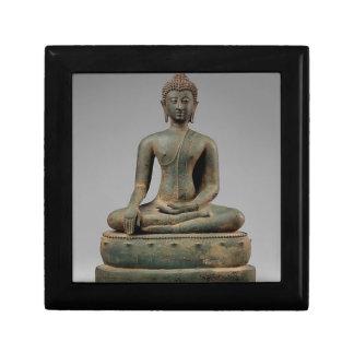 Seated Buddha - Thailand Gift Box