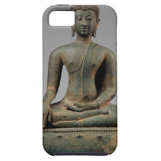 Seated Buddha - Thailand iPhone 5 Cases