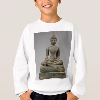 Seated Buddha - Thailand Sweatshirt
