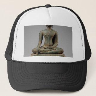 Seated Buddha - Thailand Trucker Hat