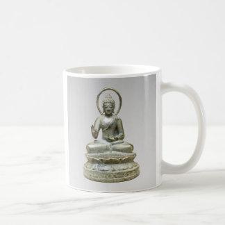 """Seated Transcendent Buddha"" Mug"