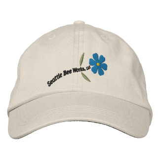 Seattle Bee Works Cap