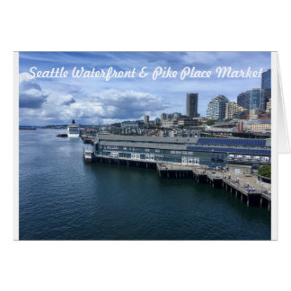Seattle City Card