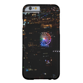 Seattle Ferris Wheel Barely There iPhone 6 Case