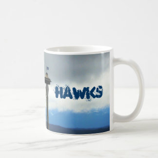 Seattle Football Fan Coffee Mug