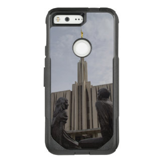 Seattle LDS Temple OtterBox Commuter Google Pixel Case