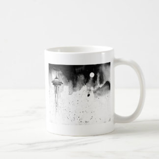 Seattle Mists Coffee Mug