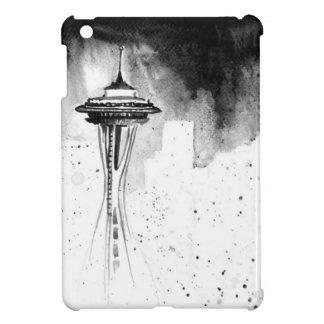 Seattle Mists iPad Mini Cover