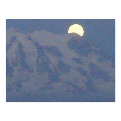 SEATTLE - MOUNT RAINIER POST CARDS