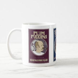 Seattle Pipe Club Original Blends Coffee Mug