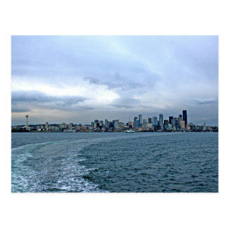 Seattle Post Cards