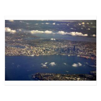 Seattle Postcard