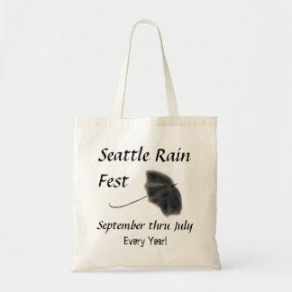Seattle Rain Fest
