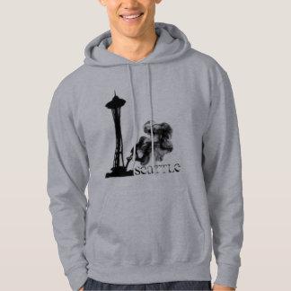 Seattle Stoners Hoodie