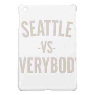 Seattle Vs Everybody iPad Mini Case