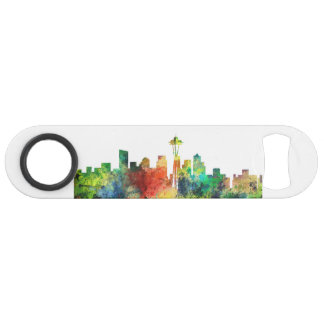 SEATTLE WASHINGTON SKYLINE SP - SPEED BOTTLE OPENER