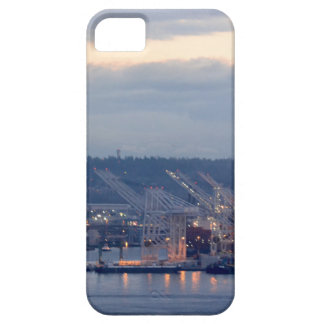 Seattle Waterfront Case For The iPhone 5
