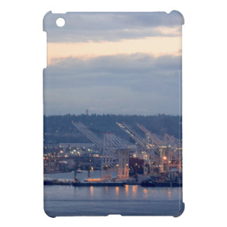 Seattle Waterfront Cover For The iPad Mini