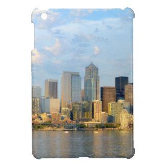 Seattle Waterfront iPad Mini Cover