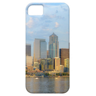Seattle Waterfront iPhone 5 Cases