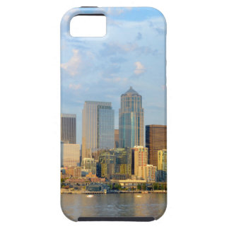 Seattle Waterfront iPhone 5 Cover