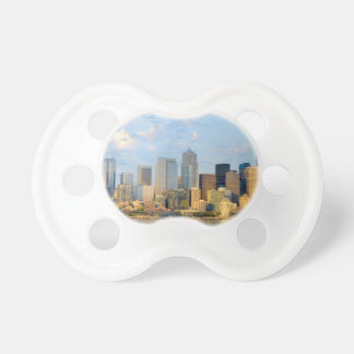 Seattle Waterfront Pacifier