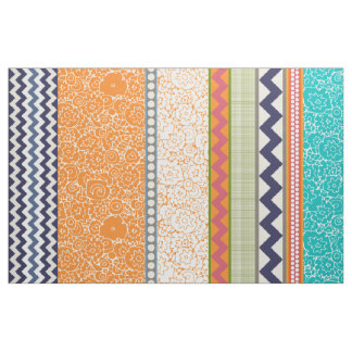 Seaview Beauty stripe Fabric
