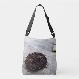 Seaweed Roots Crossbody Bag
