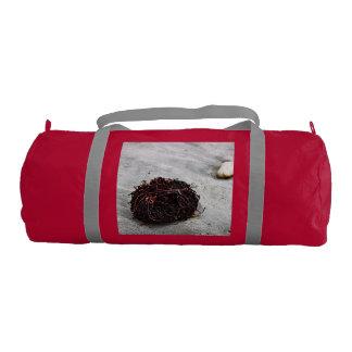 Seaweed Roots Gym Bag
