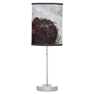 Seaweed Roots Table Lamp