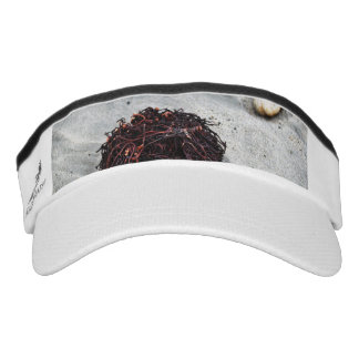 Seaweed Roots Visor